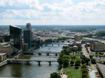 Great Lakes Week 2014 - Grand Rapids Michigan