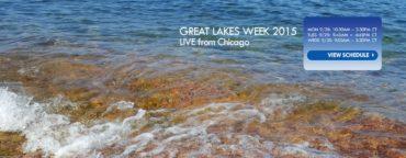Great Lakes Week 2015 - View Schedule