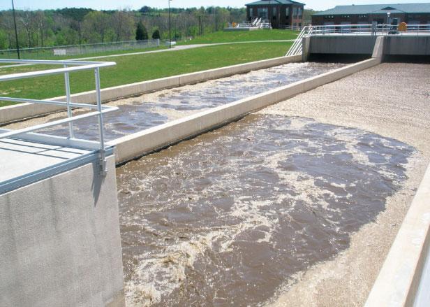Wastewater-