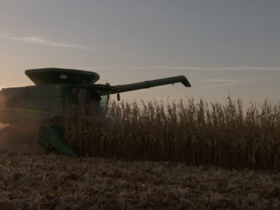What does Ethanol have to do with the Great Lakes?