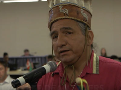 Including First Nations and Tribal Voices in Great Lakes Environmental Policy Decisions