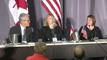 Great Lakes Public Forum on demand
