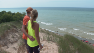 As a new national park, the Indiana Dunes gets more visitors to its beaches and trails.