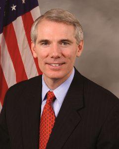 Photo courtesy of United States Senate via Wikimedia