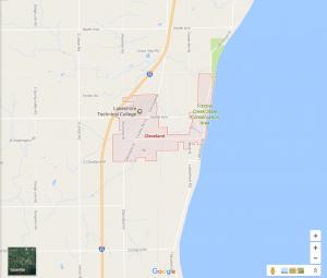 Image courtesy of Google Maps