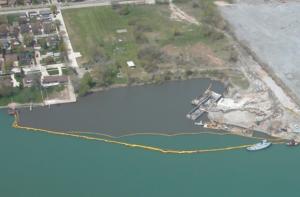 Photo courtesy of EPA