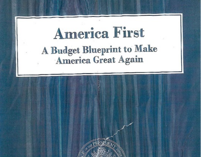Photo courtesy of White House via Wikimedia