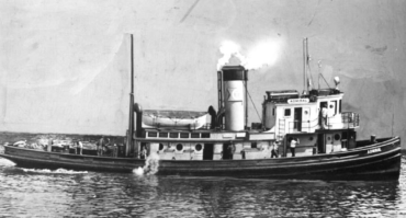 Image courtesy of National Museum of The Great Lakes