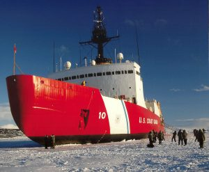 Photo courtesy of U.S. Coast Guard via Wikimedia