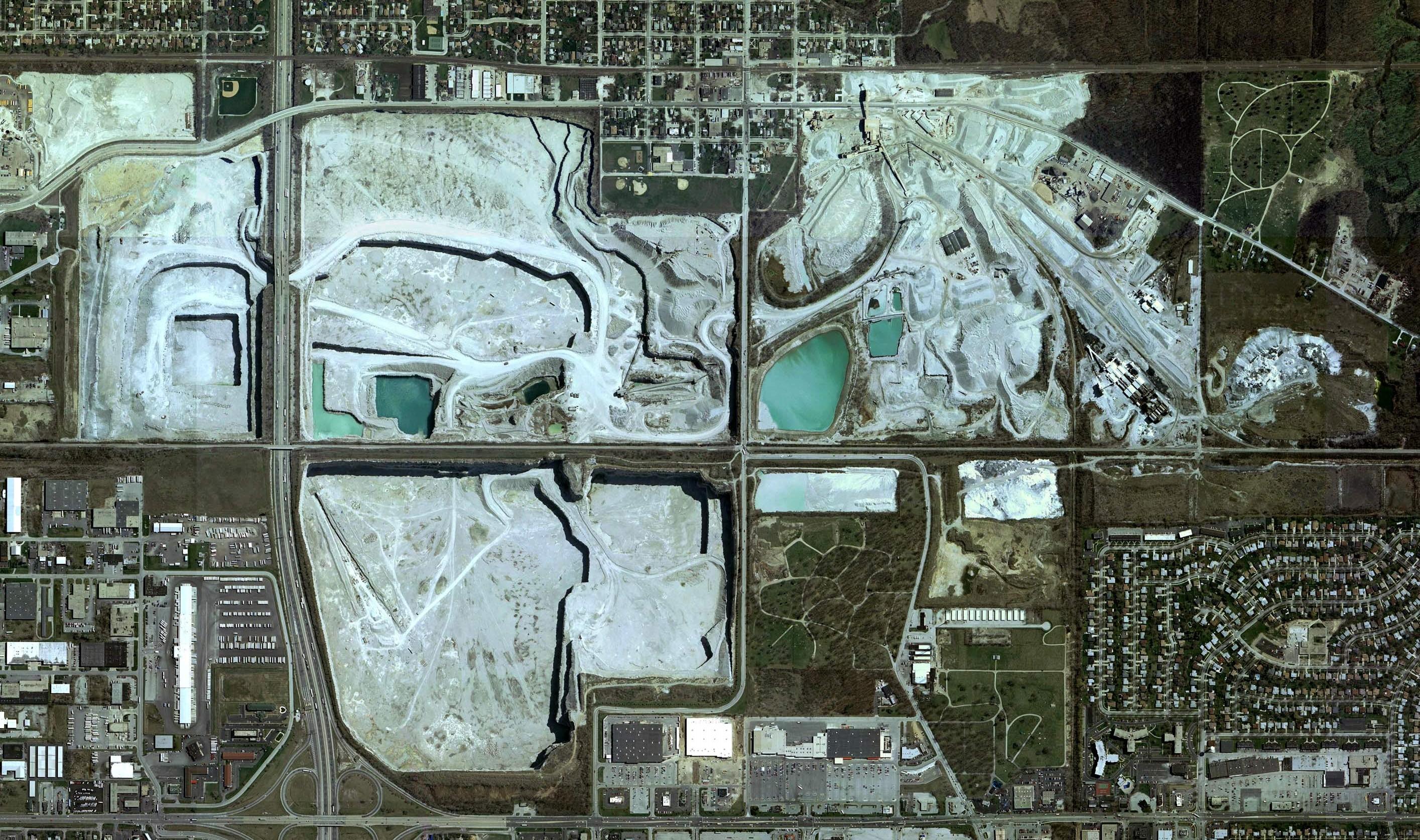 Photo courtesy of United States Geological Survey via wikimedia