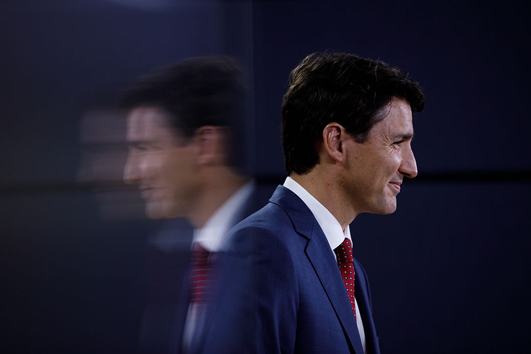 Photo courtesy of pm.gc.ca