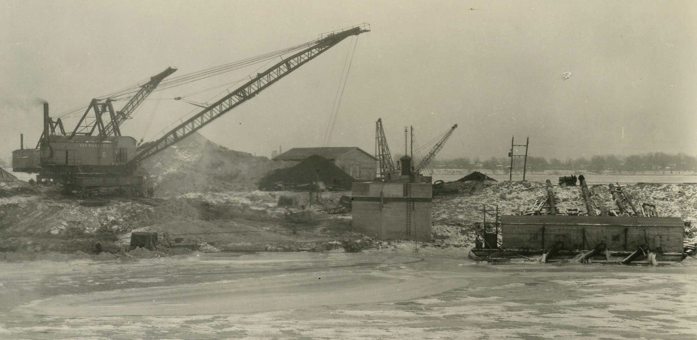 Photo by U.S. Army Corps of Engineers