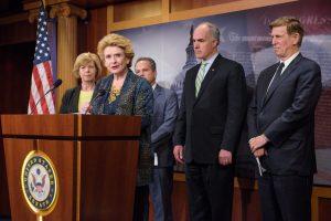 Photo by Senator Stabenow via flickr.com