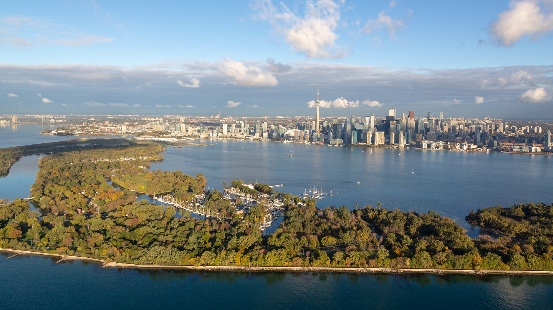 Photo by Waterfront Toronto via John Hartig