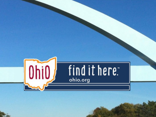 Photo by Ohio Dept of Transportation via twitter