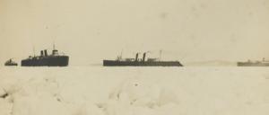 Photo by Mason County Historical Society