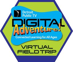 Digital-Adventure-Virtual Field Trip