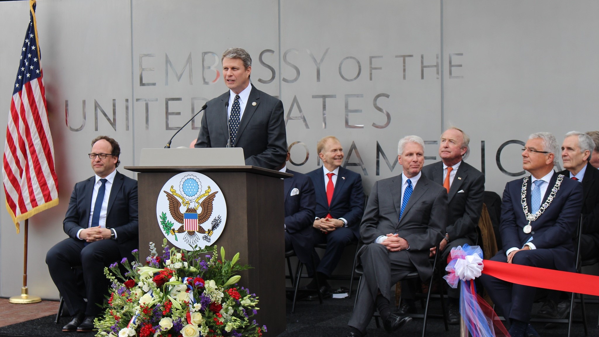 Photo by U.S. Embassy The Hague