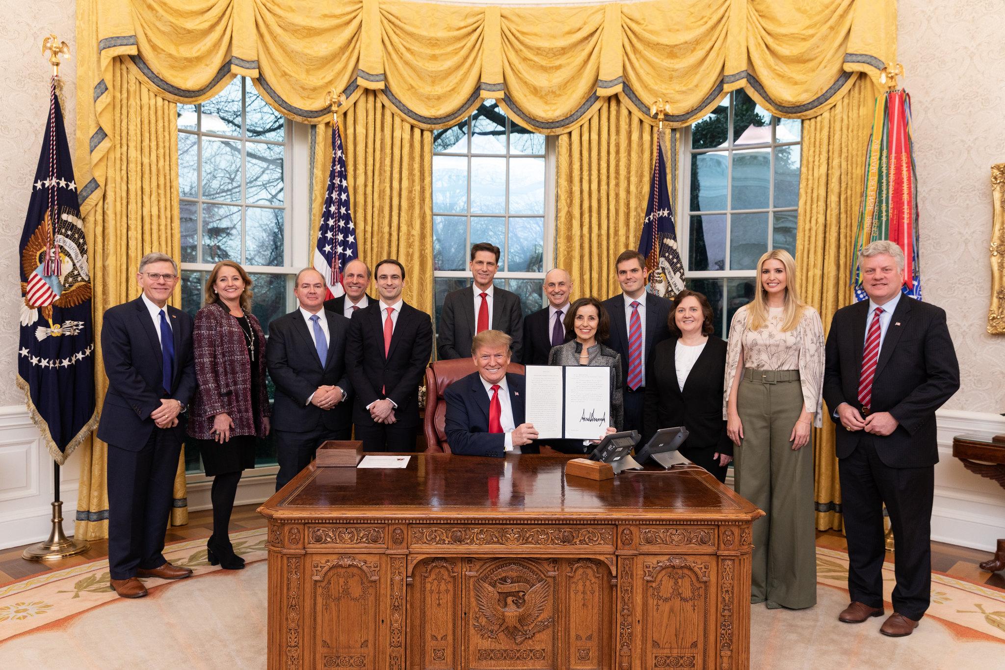 Photo by whitehouse.gov cc 1.0