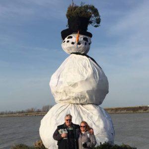 Photo courtesy of Burning Snowman